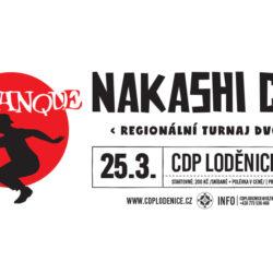 NAKASHI CUP