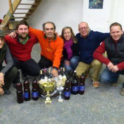 CdP Loděnice obhájil vítěžství ve 4. ročníku zimní UBUligy