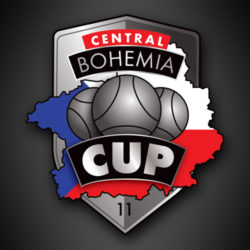Central Bohemia Cup 2019 - po 5. turnaji