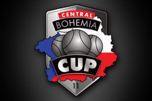 Central Bohemia Cup 2018 – po 9. turnaji