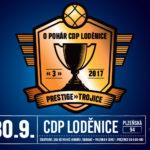 O pohár CdP Loděnice