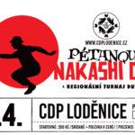 NAKASHI CUP 2019